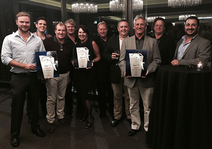 QLD Seafood Industry Awards 2015