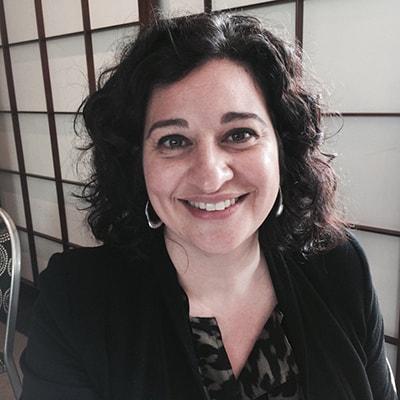 Veronica Papacosta