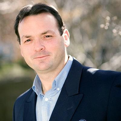 Peter Horvat, FRDC