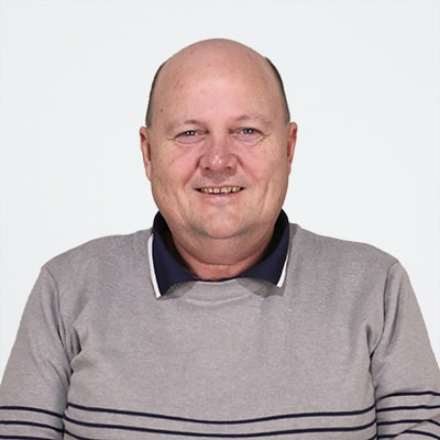 Colin Tannahill - Clean Seas Australia