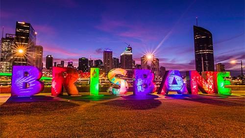 Brisbane 2020